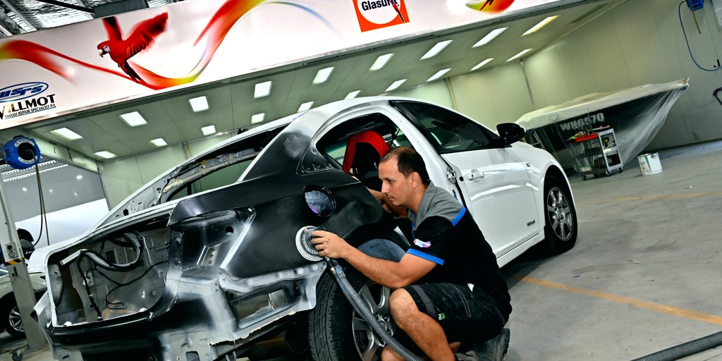 Car Wheel Repair Cairns