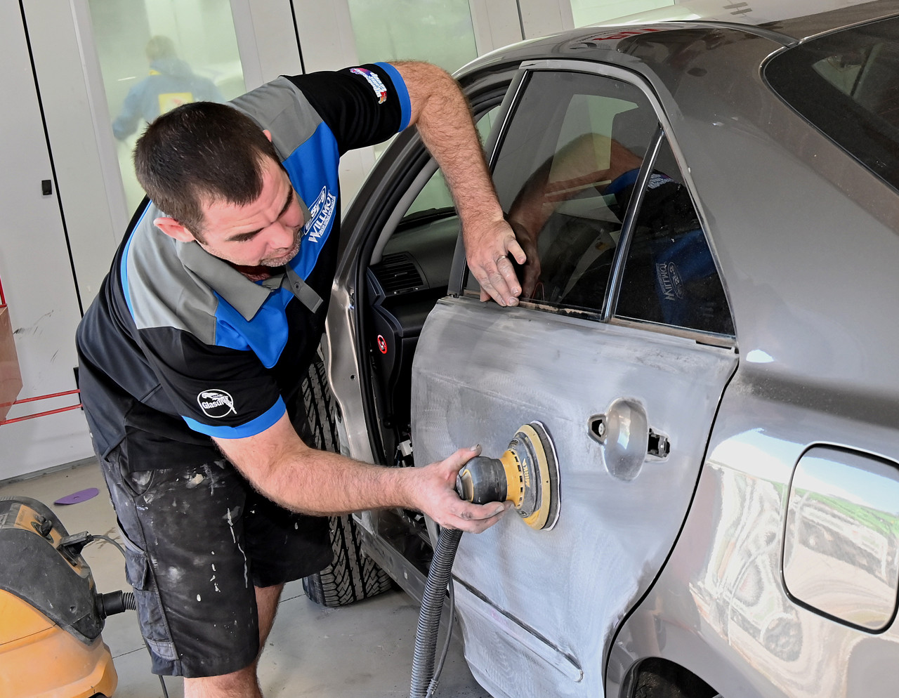Car Accident Repair Cairns