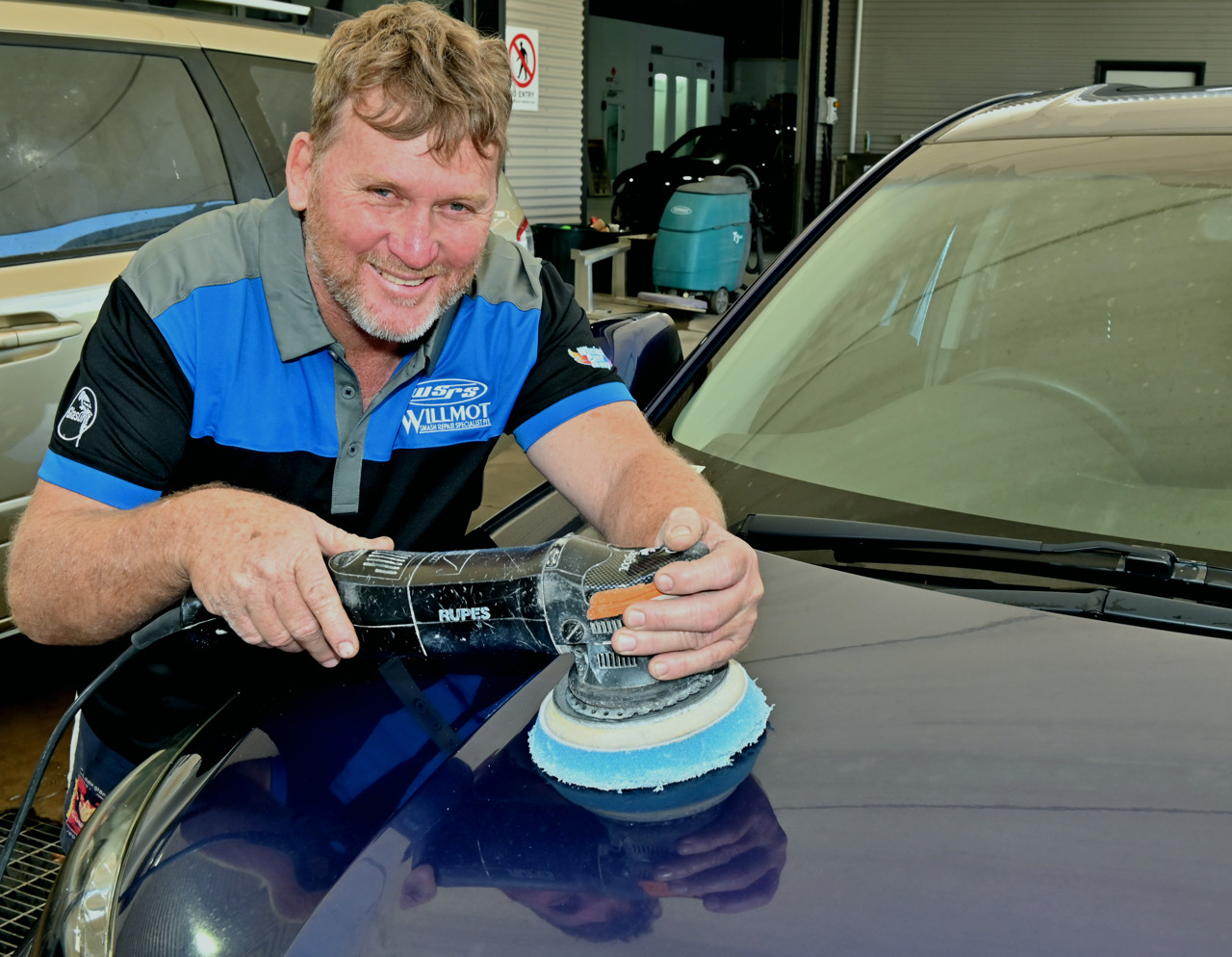 Cairns Car Wheel Repair
